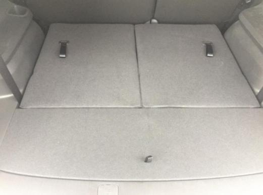 后备箱垫板底下是什么 后备箱垫板有什么作用?