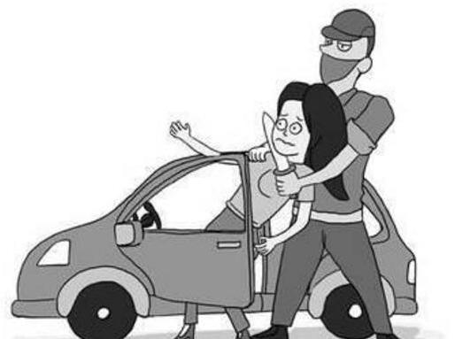 女性独自驾车出行并不安全 养成这些习惯让你出行更加安全