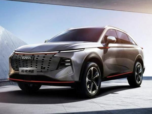 2021年成都车展新车预览 2021年成都车展最引人注目的五款新车