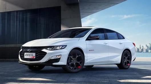 迈锐宝XL刷新浙江国际赛车场量产车圈速记录 可称迈锐宝XL为最快20万级中型车