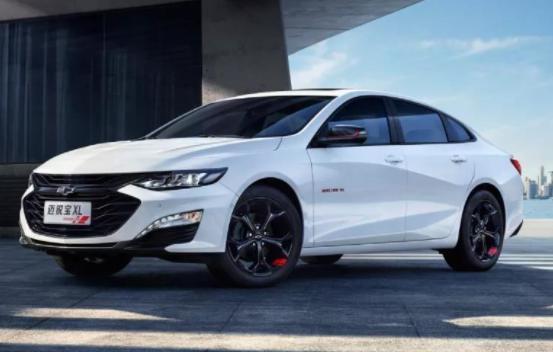 迈锐宝XL刷新浙江国际赛车场量产车圈速记录 可称之为最快20万级中型车