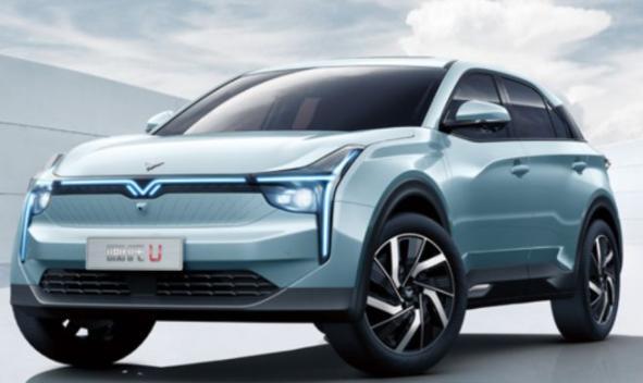 2021年下半年自主纯电品牌销量创新高 2021年下半年自主纯电品牌迎来春天