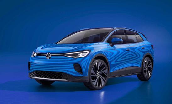 大众将于2024年进入低价电动车市场 大众及旗下品牌将于2024年推出小型电动车