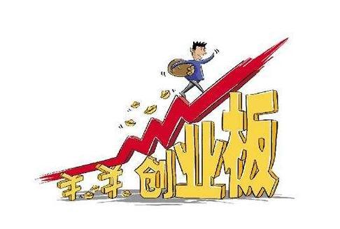 什么是创业板股票?创业板股票特点有哪些?
