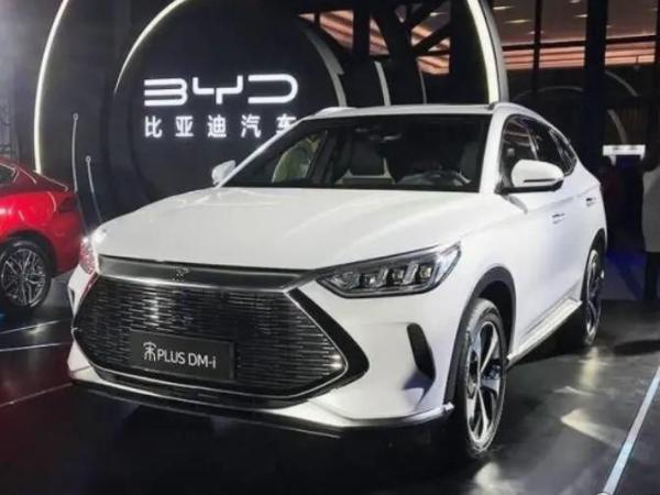比亚迪7月插混新车销量暴增651% 比亚迪7月插混新车销量暴增禁燃势在必得