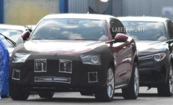 玛莎拉蒂全新SUV Grecale将于11月发售 玛莎拉蒂Grecale配置猜想