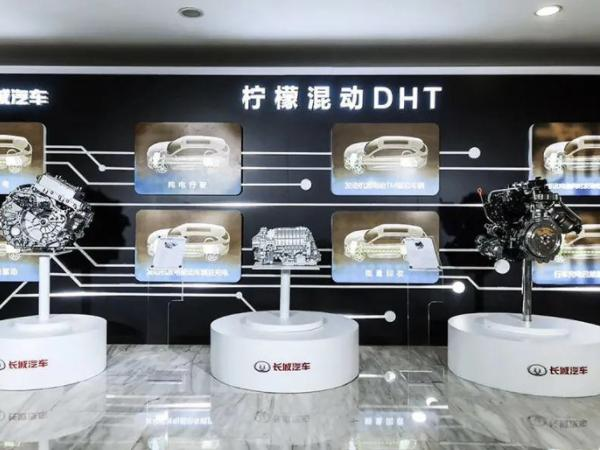 长城DHT混动技术实力如何 长城DHT混动技术会成为国内第三种主流混动技术吗