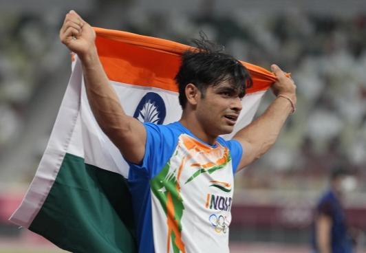 印度得奥运首金全民沸腾 举国振奋历史在东京改写