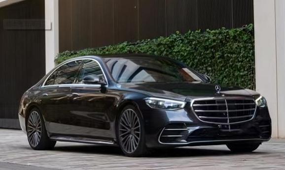 全新奔驰C级最新消息 全新奔驰C级将在成都车展上市