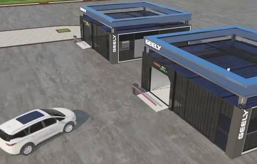 《海南省支持电动汽车换电站建设的指导意见(试行)》海南省发布换电站建设指导意见