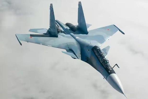 中俄联合军演开始歼20现身 中俄关系到底有多好?