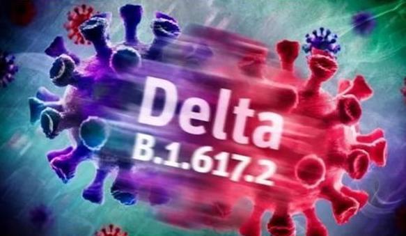 德尔塔毒株蔓延至17省 中国要考虑和病毒长期共存吗?