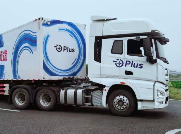 智加科技被亚马逊选为自动驾驶系统供应商 它的自动驾驶有多强?