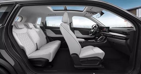 五菱星辰上市在即 五菱星辰再次入局SUV市场