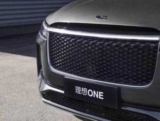 理想汽车成功于港交所主板上市 最新消息理想汽车登陆港交所