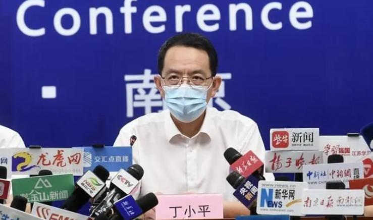 南京5地由中风险调整为低风险地区 305家集中隔离点共隔离3.26万人