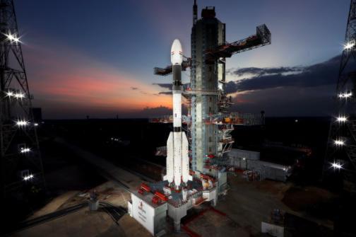 印度首个地球观测卫星发射失败 媒体支支吾吾想掩盖