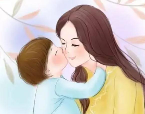 母亲的性格对孩子影响很大 父母要注意自己的性格是否会影响孩子
