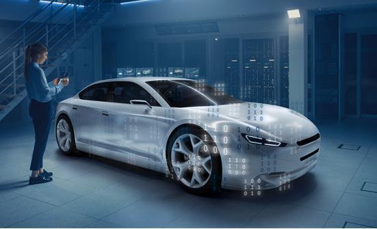 现代与软件开发商Sonatus合作 现代与Sonatus合作开发由软件定义的汽车