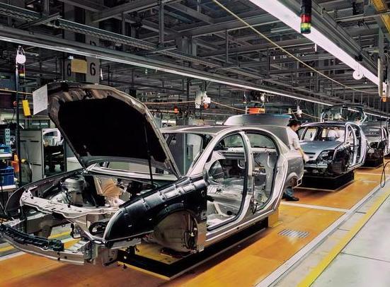 富士康将建电动车厂? 富士康将在美国、泰国建电动汽车工厂