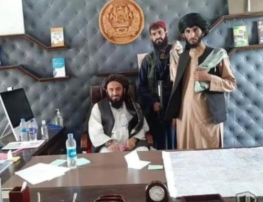 阿富汗塔利班已进首都 阿富汗总统将辞职?
