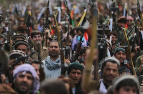 美军向阿富汗平民开火致多死 阿政府向塔利班交权