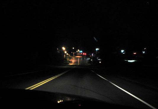 夜间行车尤为危险 注意好这几点才能安全驾驶