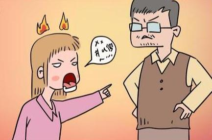 孩子为什么喜欢顶嘴 专家告诉你孩子顶嘴应该怎么做