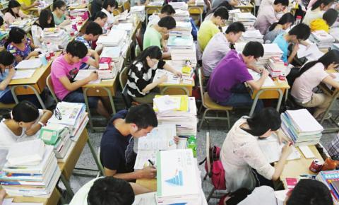 高考新的政策出台,天津为此专门设立户口吸引民众