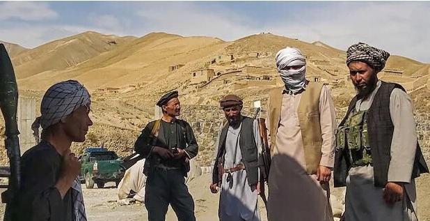 塔利班接管后阿富汗将何去何从?各方对阿富汗局势做何反应