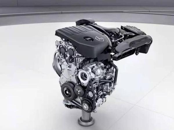 吉利将为奔驰提供发动机? 吉利为什么会为奔驰供应发动机?