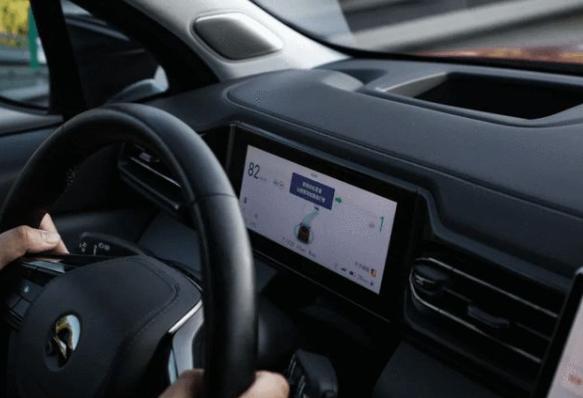 蔚来自动驾驶致车祸的警示 没有真正的自动驾驶
