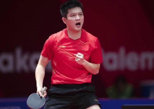 国乒世乒赛名单竞争惨烈 马龙难保资格刘诗雯或退出竞争