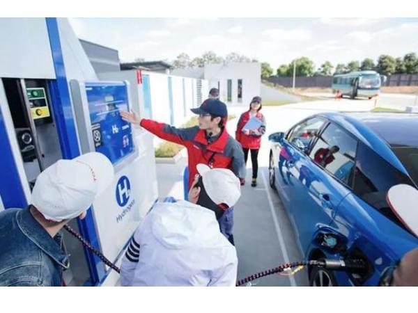 氢能源行业发展迅猛 氢能源是完成碳中和的主要力量