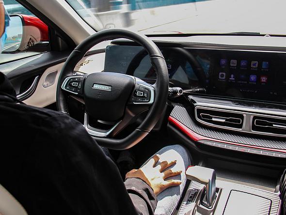 在汽车行业域控制器悄悄火了起来 域控制器到底是什么