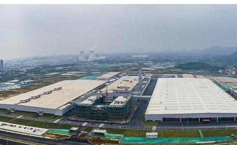 最新消息小鹏汽车肇庆二期项目动工 预计年产能将扩至20万辆