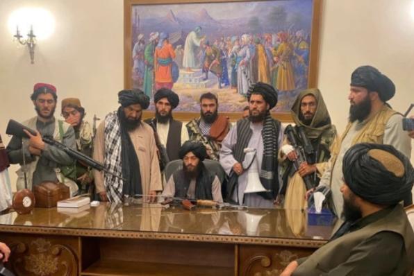 塔利班宣布成立阿富汗伊斯兰酋长国 最新消息塔利班宣布成立阿富汗伊斯兰酋长国