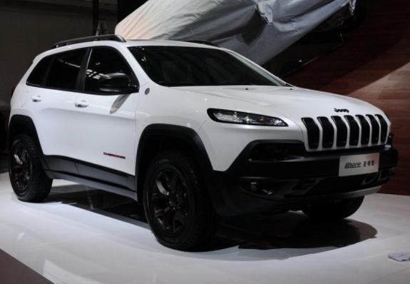 Jeep连跌4年净资产成负数 Jeep还能在国内撑多久?