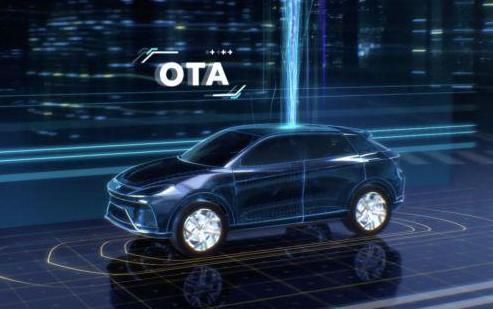 自动驾驶系统升级需要备案 未经审批厂商不得在线升级系统