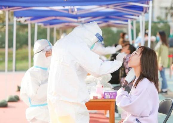 最新消息31省区市新增本土确诊4例 疫情速报31省区市新增本土确诊4例