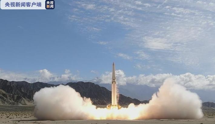 火箭军新型亮相?新型导弹如何改变解放军战术?