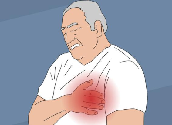 心绞痛吃什么好? 心绞痛吃什么好心绞痛食谱推荐