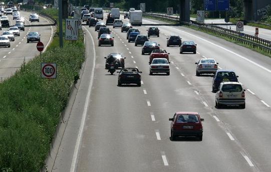 高速上的救命小技巧 老司机们都知道