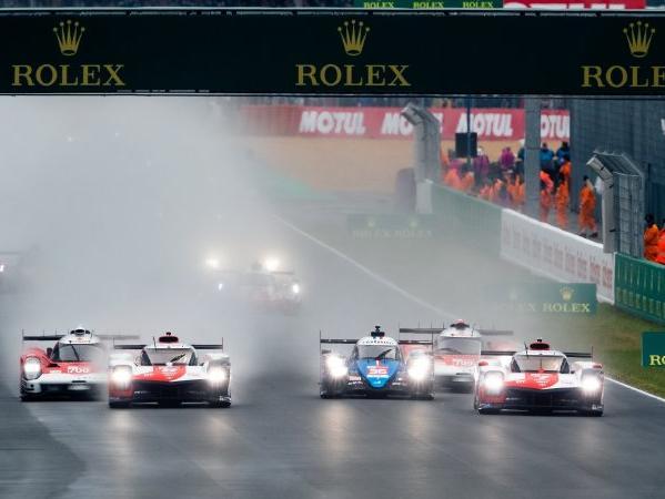 第89届勒芒24小时耐力赛赛果 第89届勒芒24小时耐力赛丰田车队包揽冠亚军