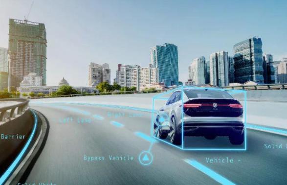 推进自动驾驶良性发展  鼓励和批评应该同时存在