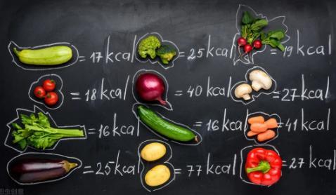 减脂期间尽量多吃什么有利于快速减肥?2021秋季必备减脂餐推荐