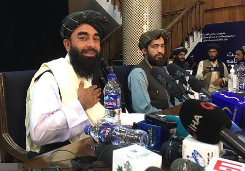 塔利班高层在喀布尔会见中国大使 塔利班高层在喀布尔会见中国大使商议了什么?