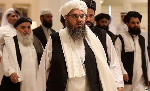 塔利班称进入喀布尔是被迫的 为什么塔利班称进入喀布尔是被迫的