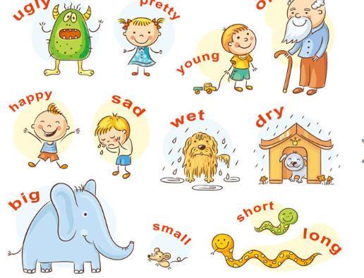 五条孩子英语启蒙学习建议,看完你知道该怎么做了吗?