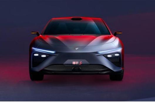 哪吒汽车与华为开启全面合作 哪吒汽车与华为开启全面合作将应用华为智能驾驶平台